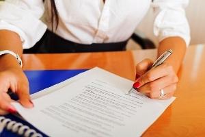 Рекомендации по оформлению договора социального найма.